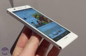 huawei phone p6. huawei ascend p6 preview phone -