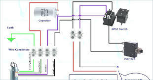 well pump control box capacitor ups wiring diagram circuit diagram well