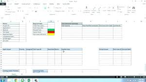 Release Planning Template Custom Excel Project Plan Timeline Template Example Staff Resource Planning