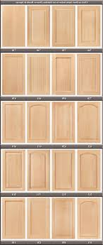 Kitchen Cabinets Door Styles Kitchen Kitchen Cabinet Door Styles With Amazing Most Popular