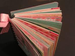Where To Buy Recipe Cards In Stores Recipe Card Mini Book Zutter Bind It All Dt