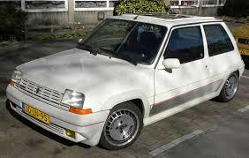 Renault 5 - Wikipedia