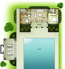 pool house with outdoor kitchen plans. Outdoor Kitchen And Pool House Plans Elegant With Garage Bedroom Kits Shed Free