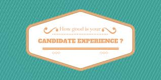 Good Candidate How Good Is Your Candidate Experience