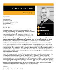Professional Cover Letter Graphic Design Writing And Editing Services