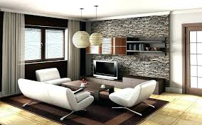 small living room modern living. Modern Living Room Ideas For Small Spaces Classic Soft Light Red Stripped