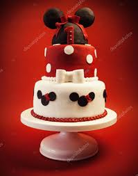 Birthday Cake For Baby Girl Stock Photo Krsmanovic 102468664