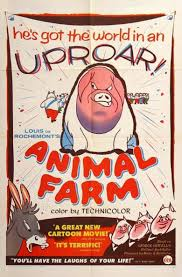 animal farm alchetron the social encyclopedia animal farm 1954 film