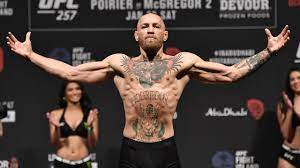 UFC 264: Conor McGregor torches Dustin ...
