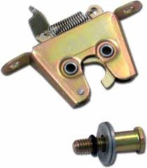 car door latch assembly. Amazon.com: AutoLoc BCTR2 Bear Claw Trunk/Hood Small Latch And Striker Bolt: Automotive Car Door Assembly