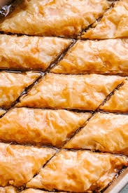 Another easy and fast recipe to make. My Family S Traditional Baklava Recipe How To Make Baklava