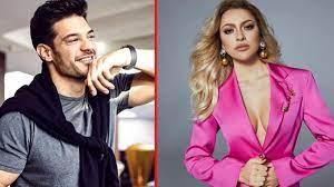 Hadise'nin yeni sevgilisi Mehmet Dinçerler'in gençlik fotoğrafı olay oldu