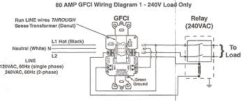 gfci circuit diagram gfci image wiring diagram new pump keeps tripping gfci page 4 on gfci circuit diagram