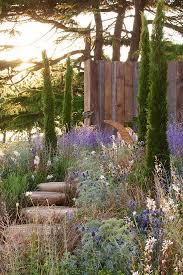Mediterranean Garden Design Stunning Cypress Room With A View Enchanting Mediterranean Garden Design Image