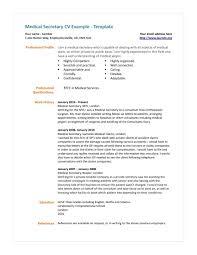 Secretary Job Description Resume Executive Secretary Job Description Summary Resume Duties Pictures 46