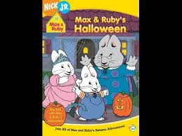 Nelvanacom U2013 Shows  Max And RubyMax And Ruby Episodes Treehouse