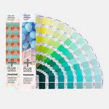 Pantone Color Bridge Set Coated \u0026 Uncoated I Color Inspiration