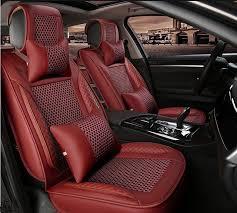 full set car seat covers for new renault koleos 2018 durable comfortable seat