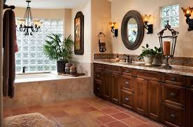 Small Picture Decorate with Mediterranean Bathroom Vanities Luxury Bathroom Design