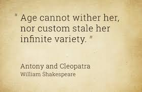 Shakespeare Quotes On Aging Fascinating Aging Quotes
