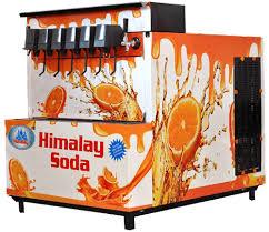 Vending Machines Price List Custom Soda Fountain Machine Manufacturer Soda Machine Soda Dispenser