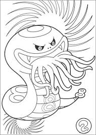 Now he's looking for a new one. Kids N Fun Com 30 Coloring Pages Of Youkai