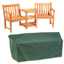 bosmere conversation seat cover