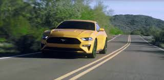 2018 ford updates. delighful 2018 2018 ford mustang update leaked and ford updates
