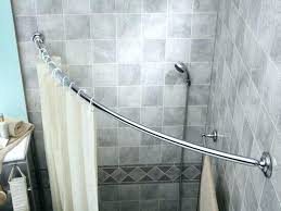brushed nickel shower curtain rod angle shower curtain rod angle shower curtain rod angle shower curtain brushed nickel