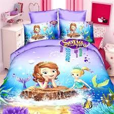 girls mermaid bedding girls mermaid bedding decorating fascinating mermaid bedding home textile set white