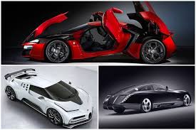 Type 57s were built from 1934 through 1940, with a total of 710 examples produced. Photos 10 Most Expensive Cars In The World Rs 23 Crore Ferrari Sergio Least Pricey On This List The Financial Express Page 3