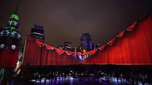 Hong Kong Red Light Area Youtube Hong Kong Pulse 3d Light Show Winterfest 2016