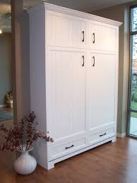 white murphy bed in bayside kitchen and baths line inspirations 13