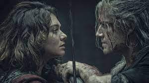 """The Witcher"""": Grafik erklärt die Zeitebenen der Netflix-Serie"""