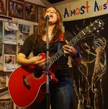 Wendy Colonna – Almost Austin – Pasadena, TX – HoustonMusicReview.com