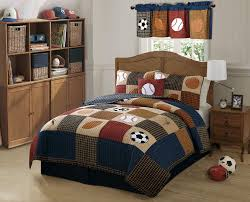 My World Classic Sports Quilt Set with Sham(s) - Home - Bed & Bath ... & My World Classic Sports Quilt Set with Sham(s) - Home - Bed & Adamdwight.com