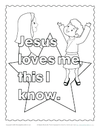 Free Bible Coloring Pages For Toddlers Mesmerizing Christian
