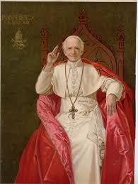 Resultado de imagem para Leão XIII