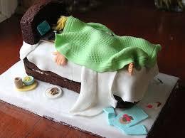 Sleepy Head Birthday Cake Cake Decorating Ideas Teen Boy