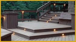 deck accent lighting. Lighting2 Deck Accent Lighting