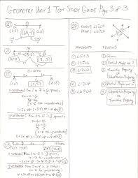 geometry unit 1 test study guide page 3 jpeg