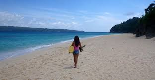 Puka Beach, Boracay: 2 Must-See Areas & The Best Times To Visit
