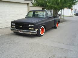 NEW PROJECT CHEVY STEPSIDE 1980 UNDER CONSTRUCTION***