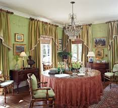 fancy dining room curtains. Beautiful Dining Rooms Traditional Home Nice Fancy Room Curtains M