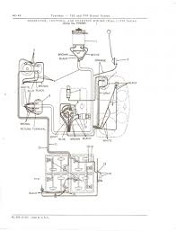 Farmall hing diagram alternator mag o volt tractor i need the h wiring dimension physical connections 12