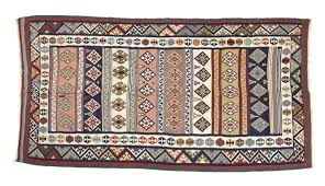 pistol kilim ruger boots and qashqai gold house weave flat pink interior rugby emilys rug throw