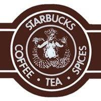 original starbucks logo upside down. Brilliant Upside Which Oddly Enough Looks A Lot Like The Original Starbucks Logo Throughout Original Logo Upside Down