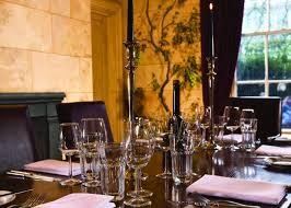 Luxury Private Dining Rooms At Hotel Du Vin Bistro Cambridge Impressive Private Dining Rooms Cambridge