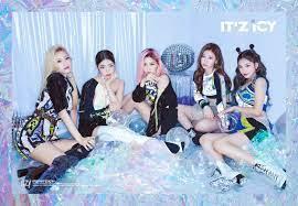 Kpop Itzy Members (Page 1) - Line.17QQ.com