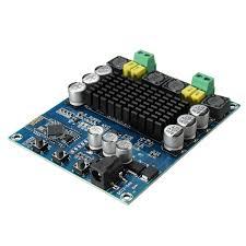 <b>TPA3116D2</b> 2x120W Wireless <b>bluetooth</b> 4.0 <b>Audio Receiver</b> Digital ...